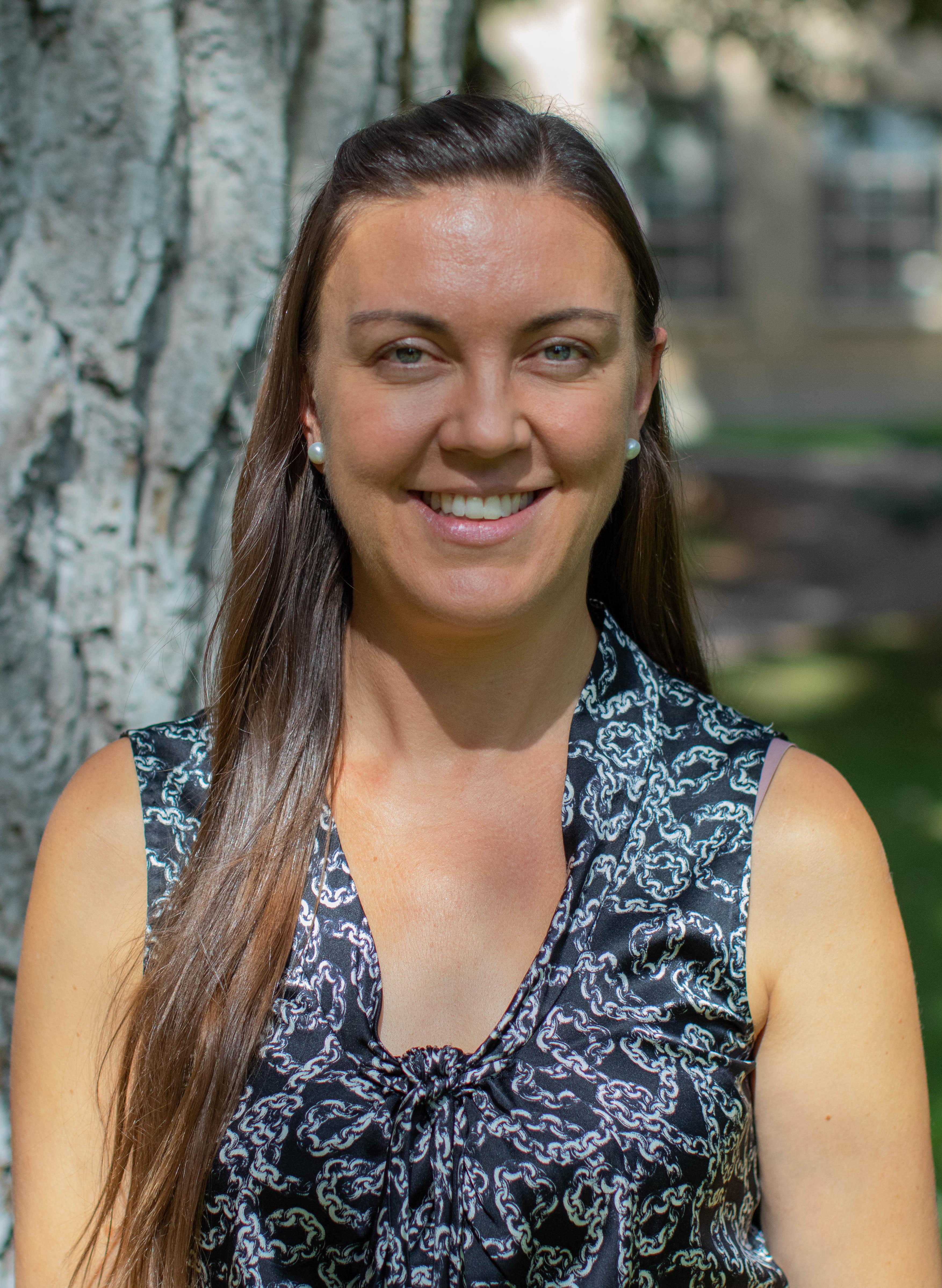 Daniela Cusack