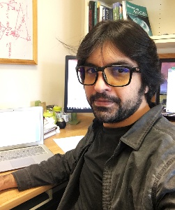 Azad Henareh Khalyani