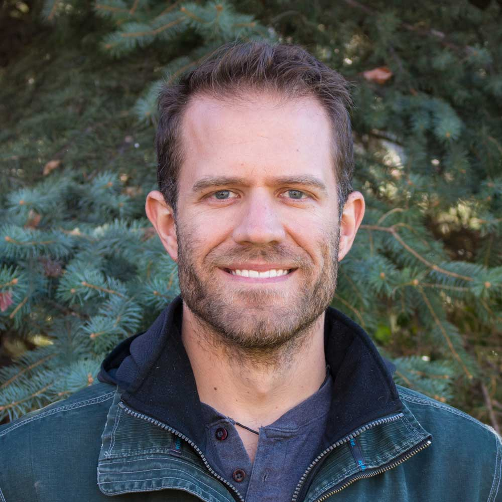 Jeremy Sueltenfuss