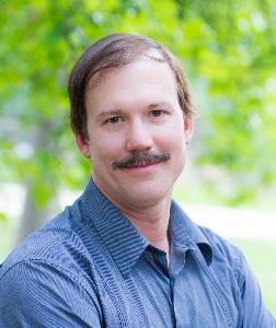 Jerry Magloughlin