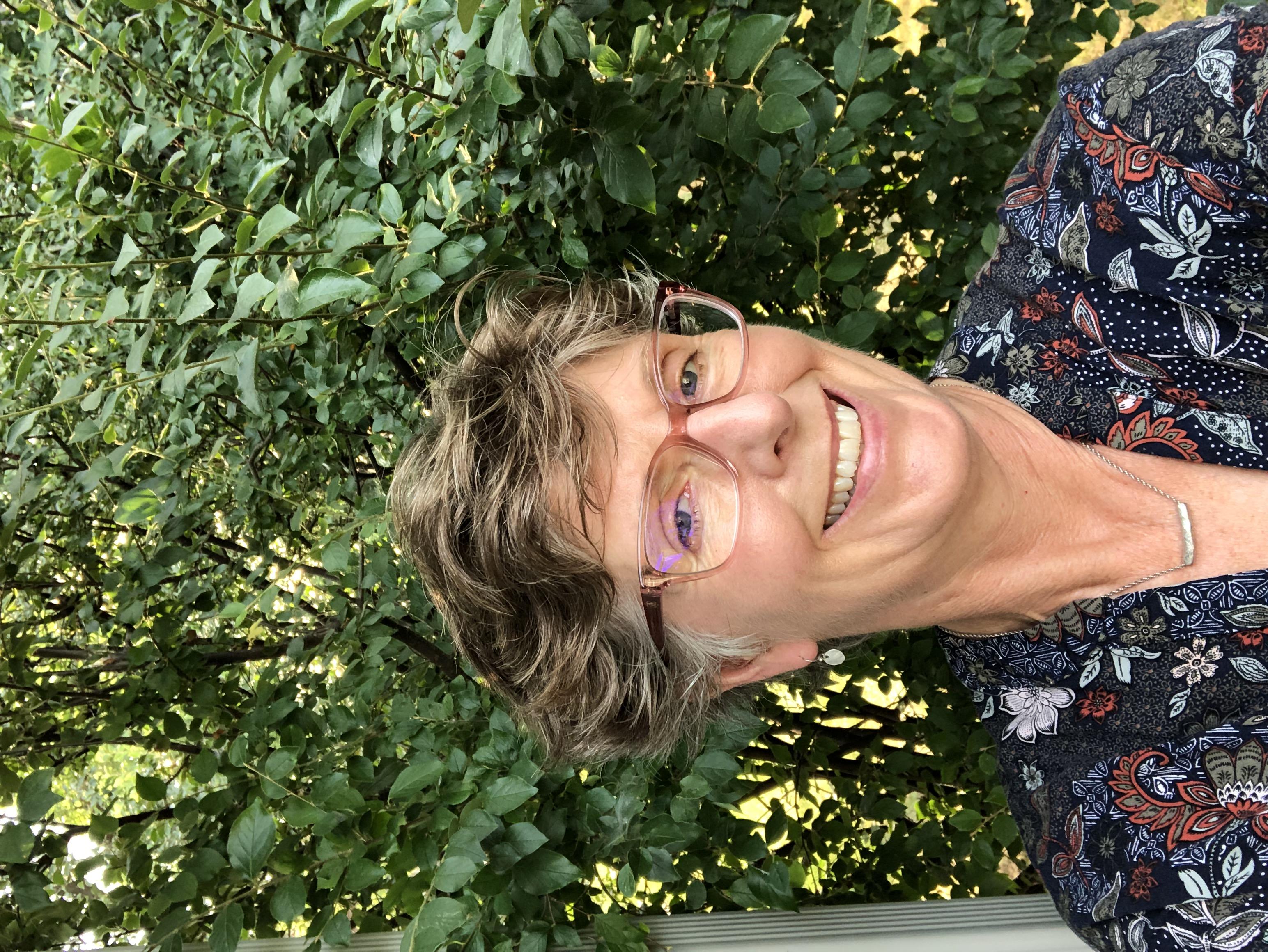 Jodi Peterson