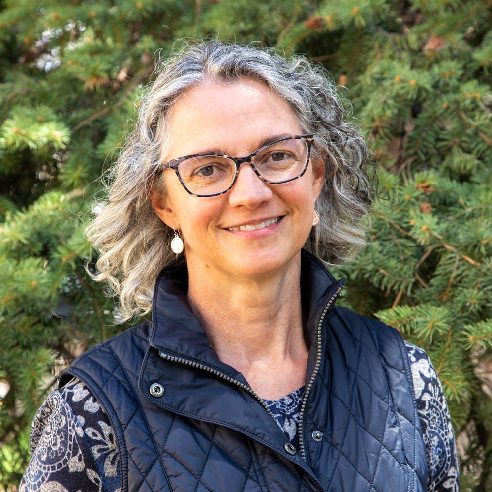 Linda Nagel