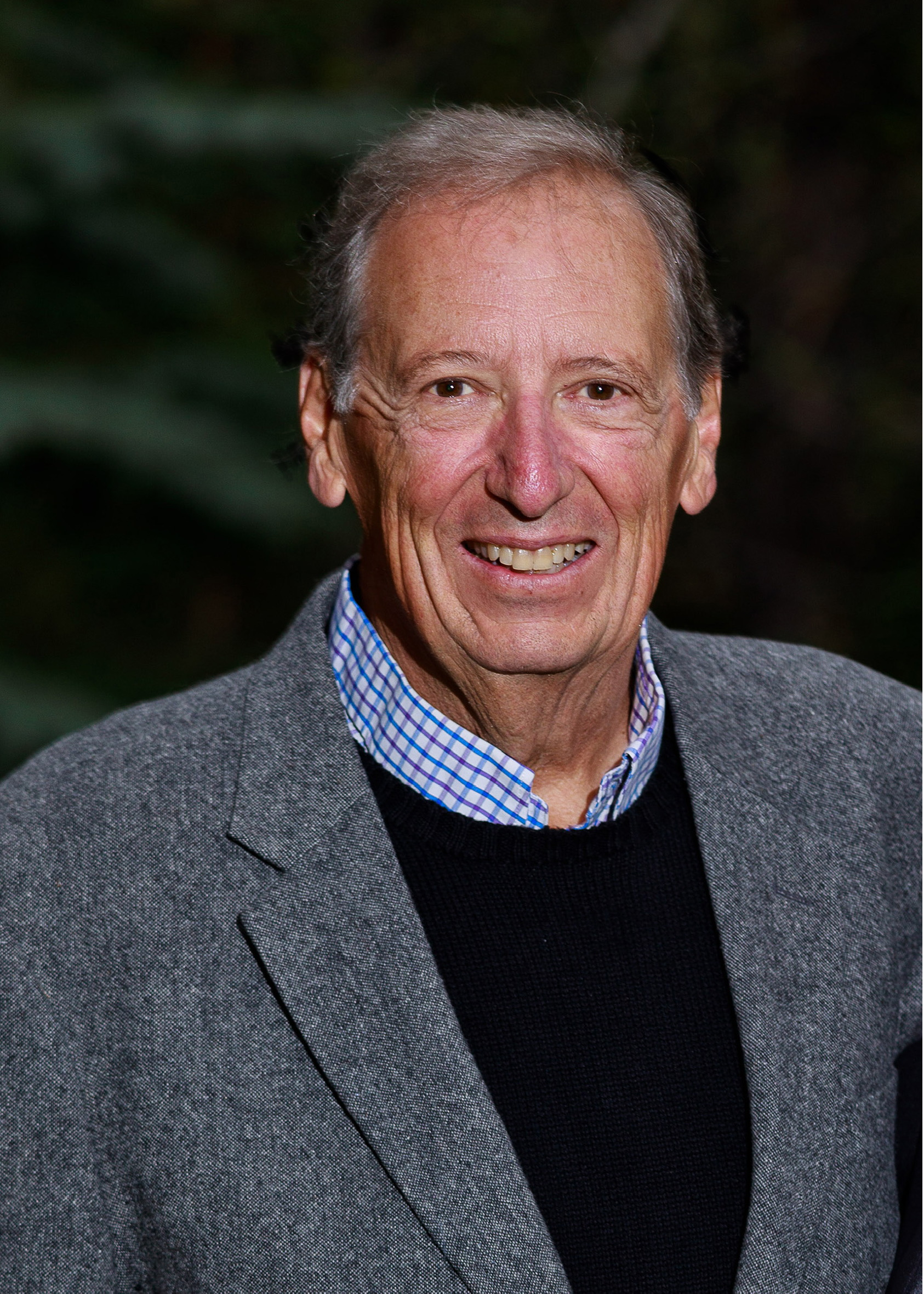 Michael Manfredo