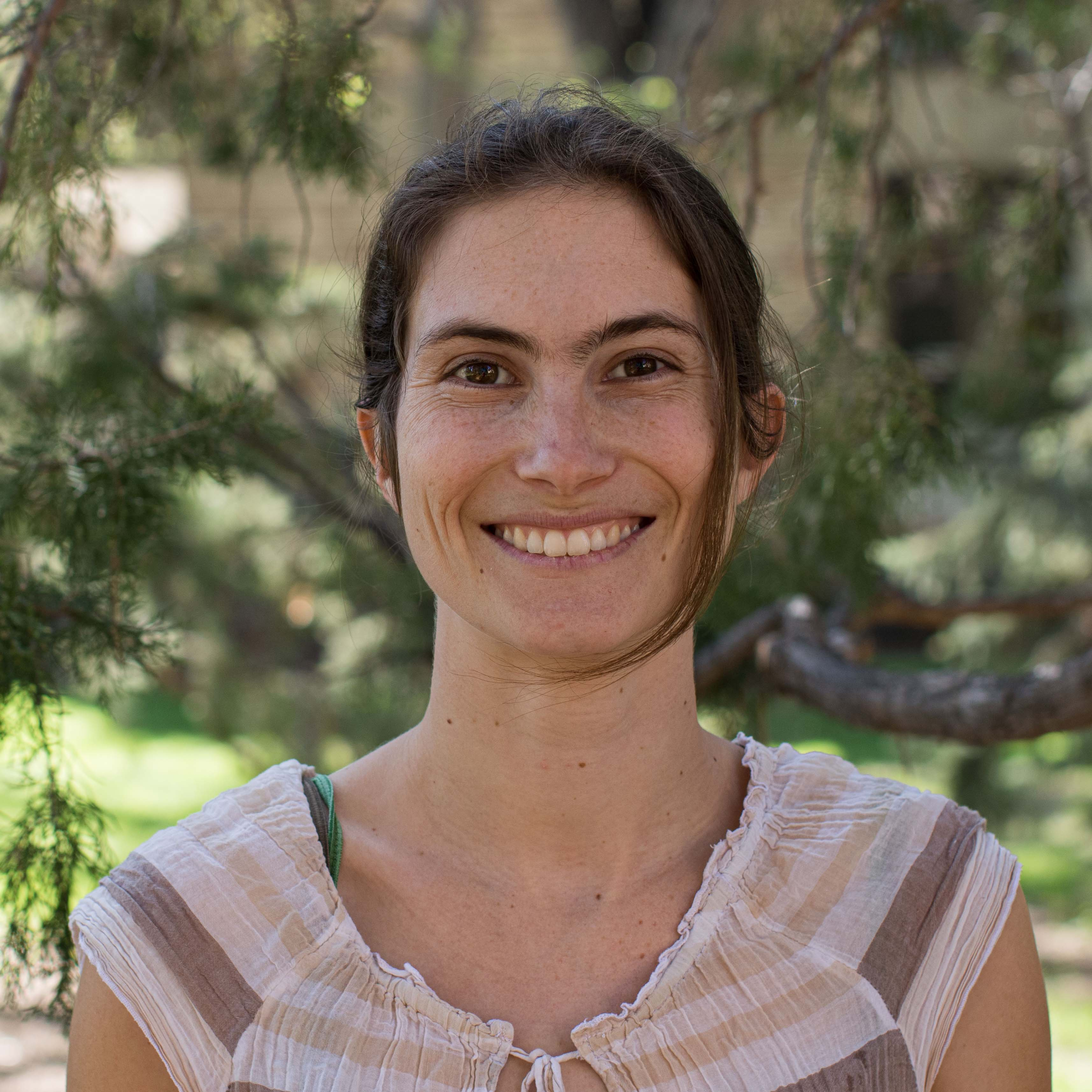 Miranda Redmond