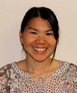 Natalie Ooi