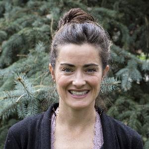 Nicole Stafford