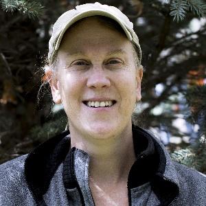 Stephanie O'Meara