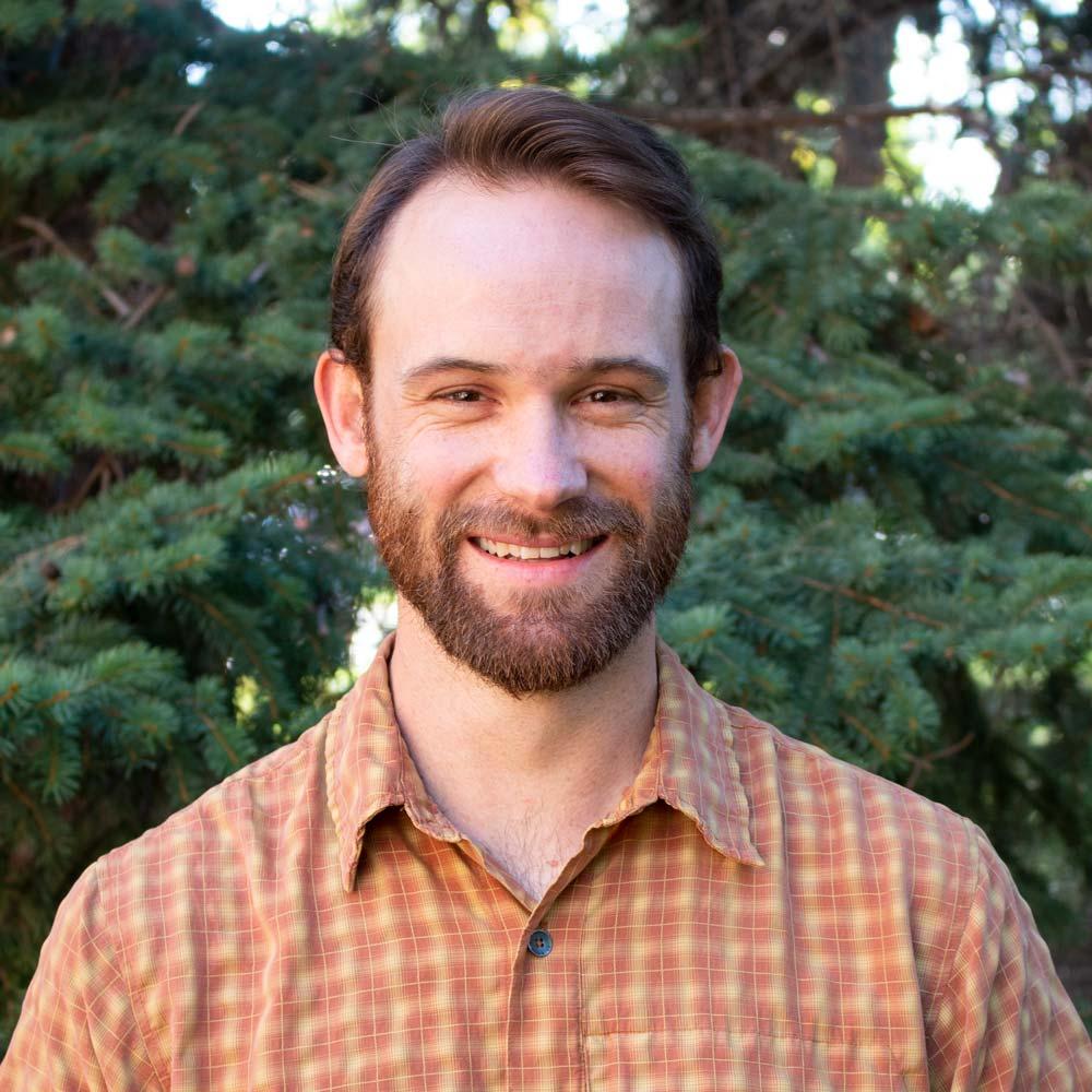 Andrew Slack