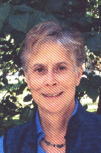 Sally Sutton