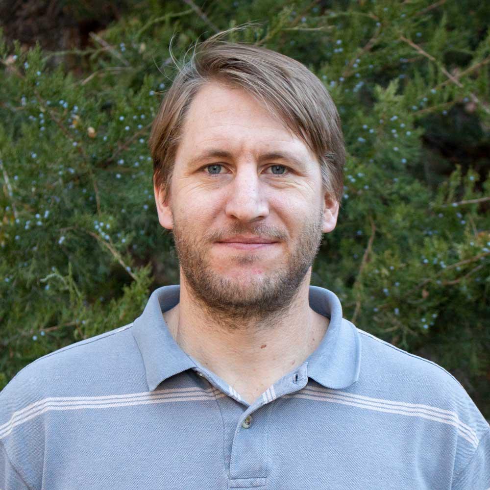 Zachary Wurtzebach